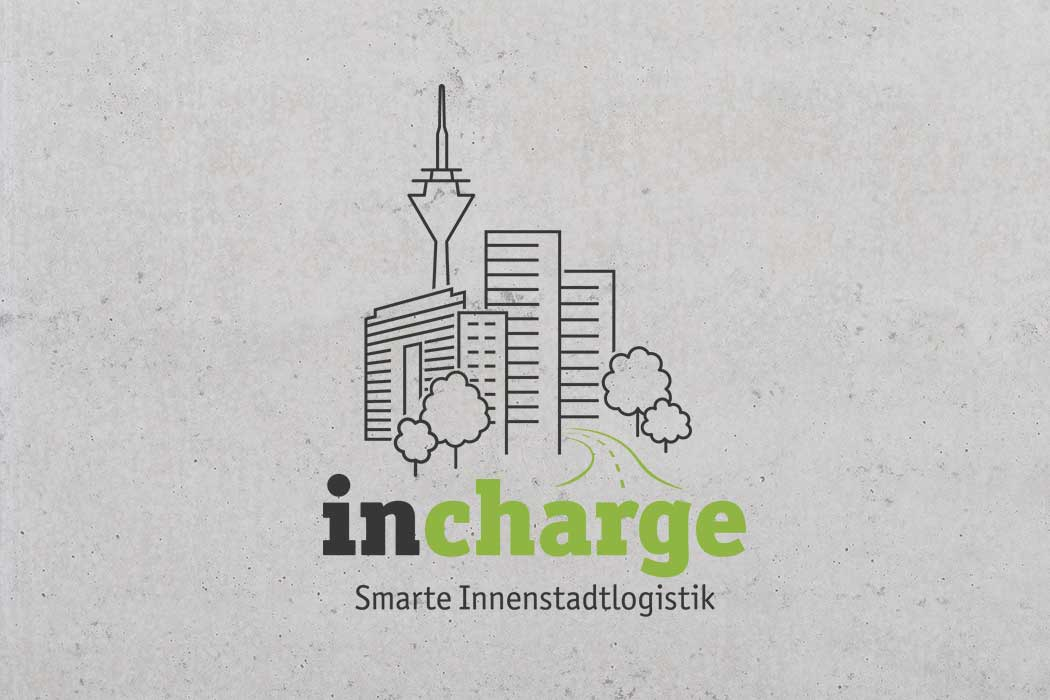 incharge - Smarte Innenstadtlogistik